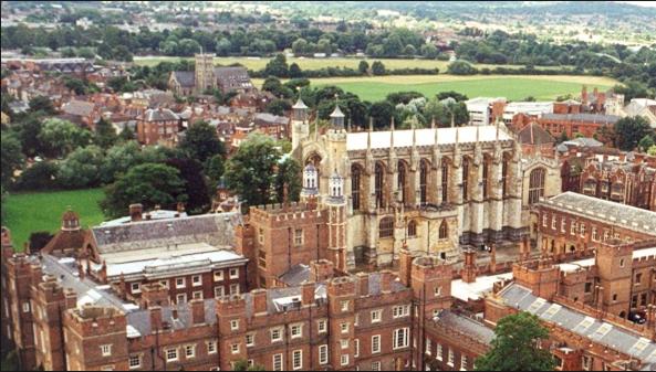 best uk schools