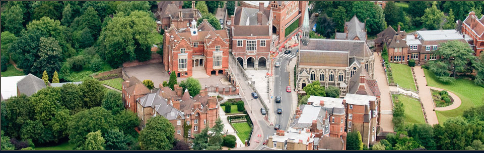 top London schools - GCSEs
