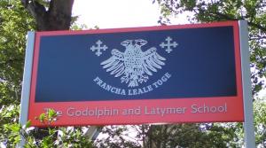Godolphin and Latymer, London, Hammermsith