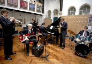 Музыка в Emanuel School