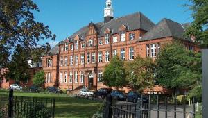 Alleyn's School - школа, основанная в 17 веке
