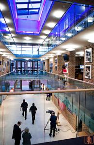 Alleyn's School