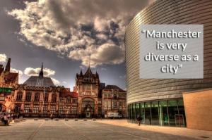 Manchester unviersity