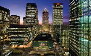 Лондон - финансовая столица мира