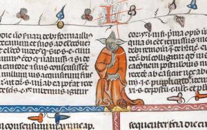 Современные и средневековые языки