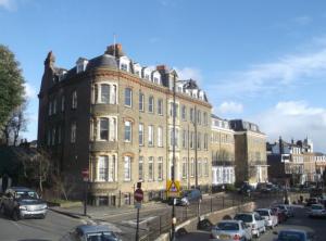 Channing School - школа на севере Лондона