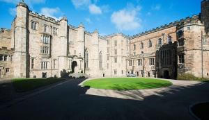 Durham University UK