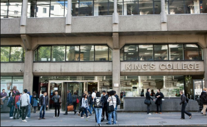 King's College University London