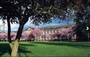 George Watson's School