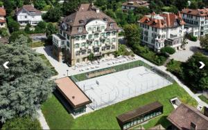 Brillantmont International School, Швейцария