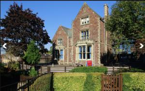Bristol Grammar School Infants and Juniors