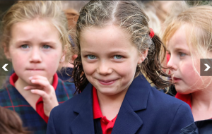 Norwich High School for Girls, Junior School