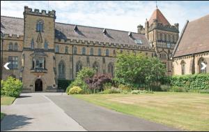 Tonbridge School, Англия